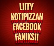 Kotipizza Facebook